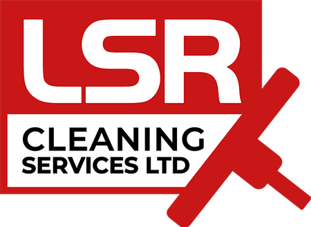 LSR Cleaning Services Ltd in Surrey. logo
