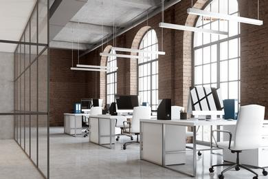 Office space Cleaning in Surrey