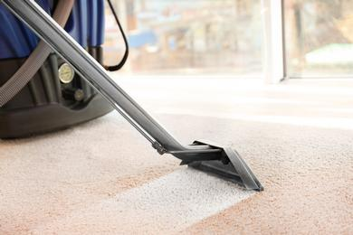 Upholstery and Carpet Cleaning in Surrey