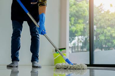 Domestic Cleaning in Surrey